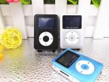 胖苹果插卡MP3 带外音显示屏插卡MP3