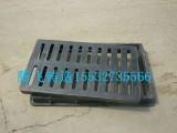 专业生产球墨铸铁雨水篦子规格全价格低技术可靠大量订购