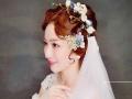 L•Y婚纱馆—新娘妆