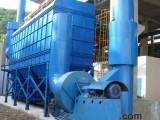 浙江袋式除尘设备厂家实恒PPS气箱脉冲布袋除尘器价格便宜