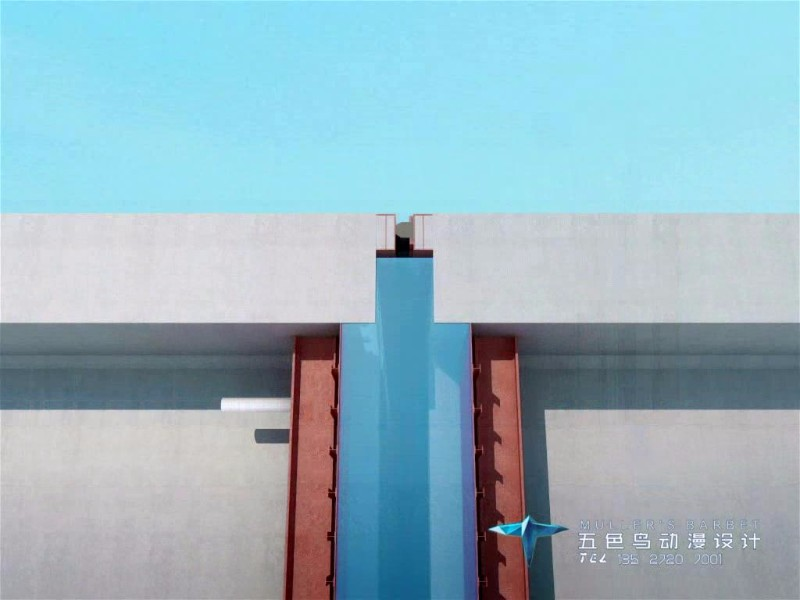 珠海电器宣传广告 电器广告动画 三维动画
