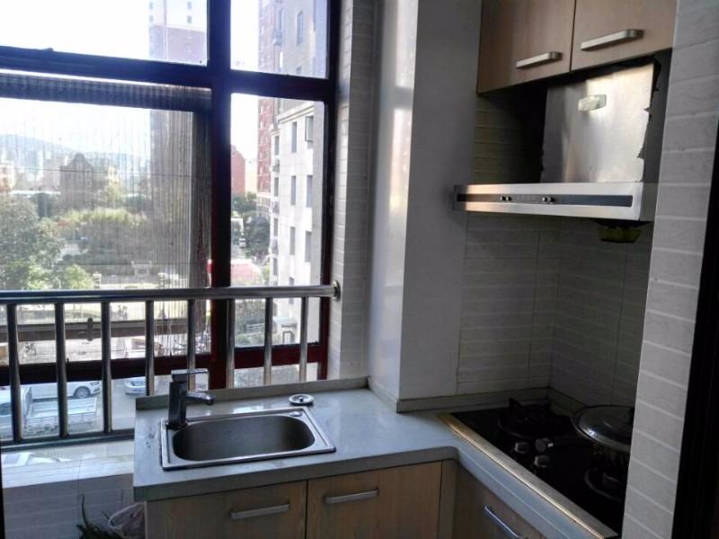新东 君悦财富广场单身公寓 1室 0厅 50平米 整租