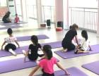 海门金果果少儿中国舞民族舞零基础教学包教包会舞蹈考级