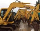 小松60、70斗山60现代60、150二手挖掘机低价出售