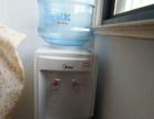 美的饮水机+桶