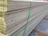 樟子松防腐木板材 樟子松常规料 樟子松定做料