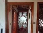 雍泉度假山庄古典家庭旅馆