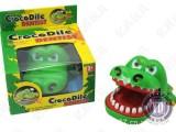 大号鳄鱼拨牙 整人玩具 搞笑玩具 咬手鳄鱼 鳄鱼咬手013