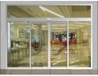 杭州公司玻璃门定做安装,自动玻璃门安装,门禁安装电话