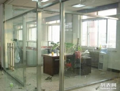 长春白钢隔断制作哪家好 办公室隔断加工
