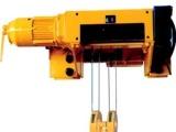 HJ型建筑用电动葫芦,双速电动葫芦,钢丝绳电动葫芦