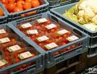 蔬菜水果鲜花城市运输派件请找珠海正时达