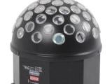 供应雅淇20W LED水晶魔球灯LED镭