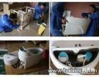 沈阳沈河区维修马桶水箱,底部漏水安装维修,维修角阀