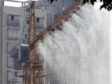 重庆巴南建筑工地嗒吊喷淋