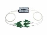 8通道迷你波分复用器CCWDM 单纤 接头可定制 盒式封装