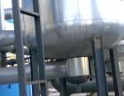 鞍山白铁皮设备防腐保温工程岩棉管道保温施工队