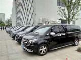 上海奔馳V260出租