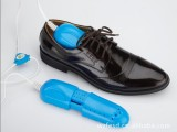 【国货精品】绿蜻蜓牌伸缩型烘鞋器 全新料白色纯铜线干鞋器