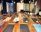 徐捷瑜伽教练培训班