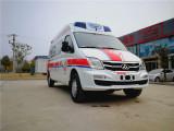 太原救护车服务公司跨省转运全国患者