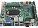 H110主板LGA1151DDR4内存一体机工控机主板
