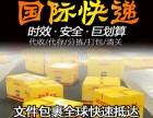 温州 瑞安 苍南 DHL UPS 免费上门提货 文件包裹速达