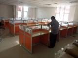 北京现货供应职员工位电话销售桌一对一培训桌课桌椅