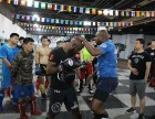 郑州武林风搏击专业培训班开始招生了