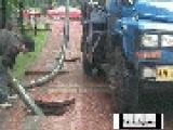 黃埔專業清理化糞池 高壓車清洗疏通管道