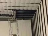 廠家批發窗簾鋁合金百葉簾電動窗簾布藝遮光簾卷簾
