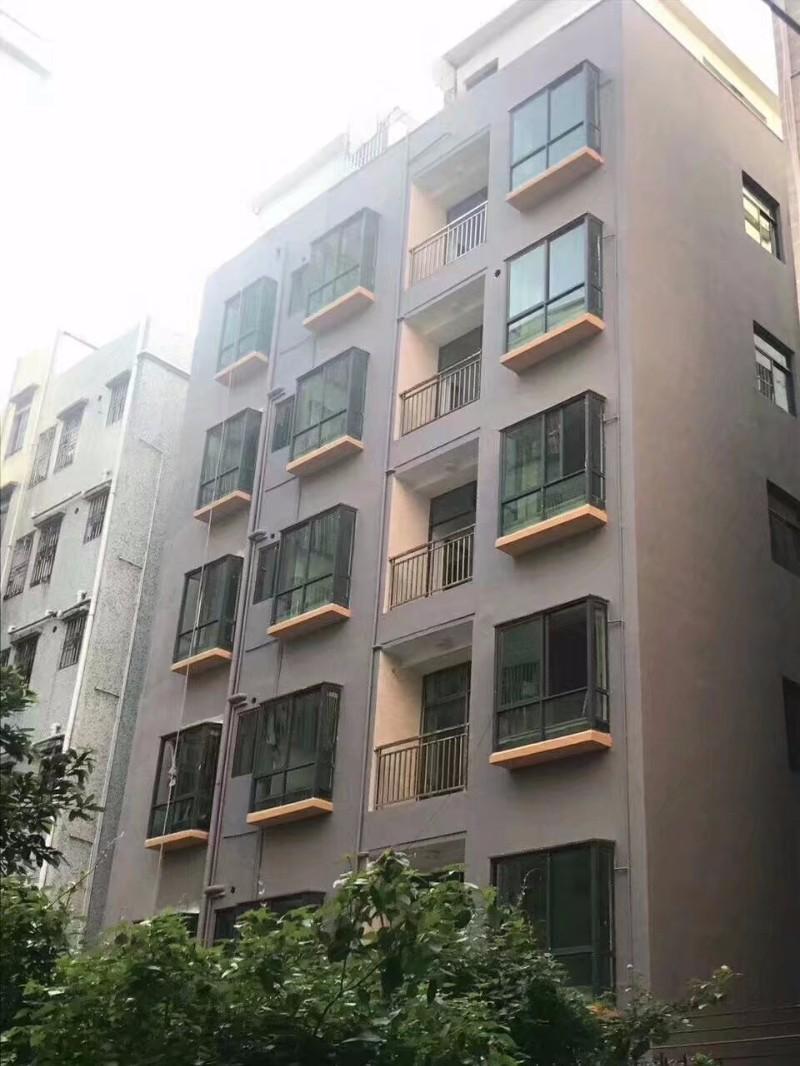 龙华 大浪 万安居 均价7600/平方首付五成分期六年