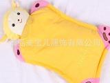 全纯棉婴幼儿定型枕夏凉枕健康儿童枕头宝宝小洋人荞麦壳卡通枕头