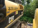 个人纯进口挖掘机转让 卡特336D