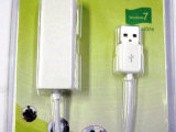 工厂大量供应USB网卡/USB转RJ芯片