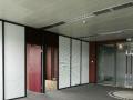 交通方便的全新精装写字楼,安广大厦120平方出租