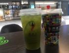 泰渴了加盟 1人操作 5 开店 奶茶店十强企业