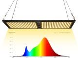 德貝加經典量子板240W led植物生長燈lm301B補光燈