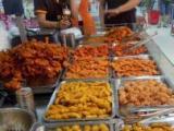 海鑫炸鸡中式快餐