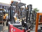 上海回收二手叉车、高价收购二手叉车