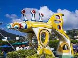 乐山港澳游四天三晚 迪士尼乐园 港澳旅游仅需680