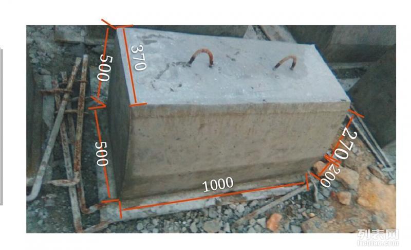 厦门水泥墩防撞墩隔离墩定做批发