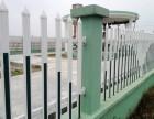 四川塑钢 锌钢市政栏杆栅栏