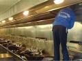 合肥庐阳区饭店油烟机清洗(餐厅食堂排烟管道清洗公司)