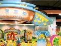 佳贝爱室内儿童乐园加盟/室内游乐设备/创意主题乐园