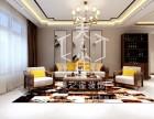 清新储蓄优雅之家--哈尔滨澜悦东方新中式风格