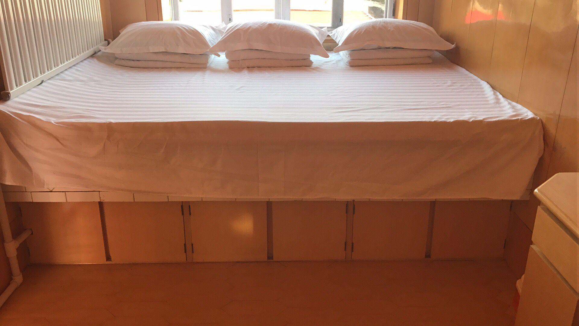 广鹿岛酒店住宿,车接车送,一日三餐包含