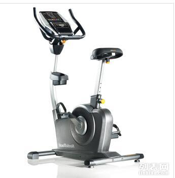 美国爱康NTEX78913家用立式健身车顺义健身器材大展厅
