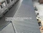 清远合成树脂瓦 树脂琉璃瓦 仿古屋顶瓦 屋脊瓦厂家直销