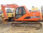 公司直销斗山二手挖机150 220和225,300超值
